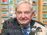 David Rockefeller confronted by InfoWars (STRUCTURE OF THE NWO/Rockefeller Family/ 'Players')