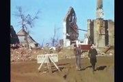 A rare film of Germany 1945 in colour  Ein seltener Film Deutschland 1945