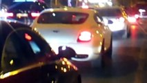 Supercars in Action  [2] - Tanger ,Maroc
