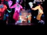 Danza de los chules. Matlachines y Negritos
