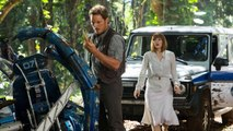 Jurassic World 2015 Full Movie subtitled in French