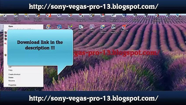 download sony vegas pro free 32 bit