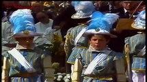 Visitas del Papa Juan Pablo II a Andalucía