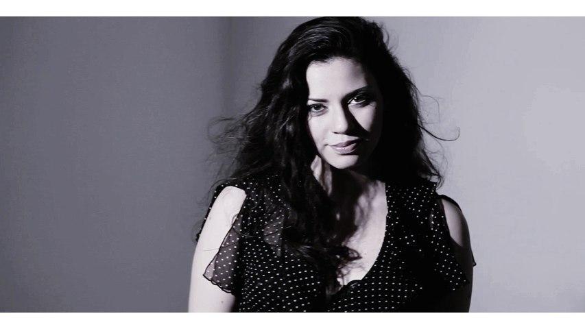 Model test - Valerie Hernandez | ART.IRBIS Production. | Godialy.com