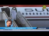 TV5MONDE : Omar el-Béchir est de retour à Khartoum