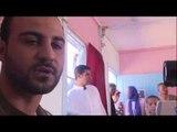 Rallye Aïcha des Gazelles du Maroc - Étape 8 : L'humanitaire, au cœur des gazelles