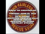 Levittown-Fairless Hills 154-2 Responding.