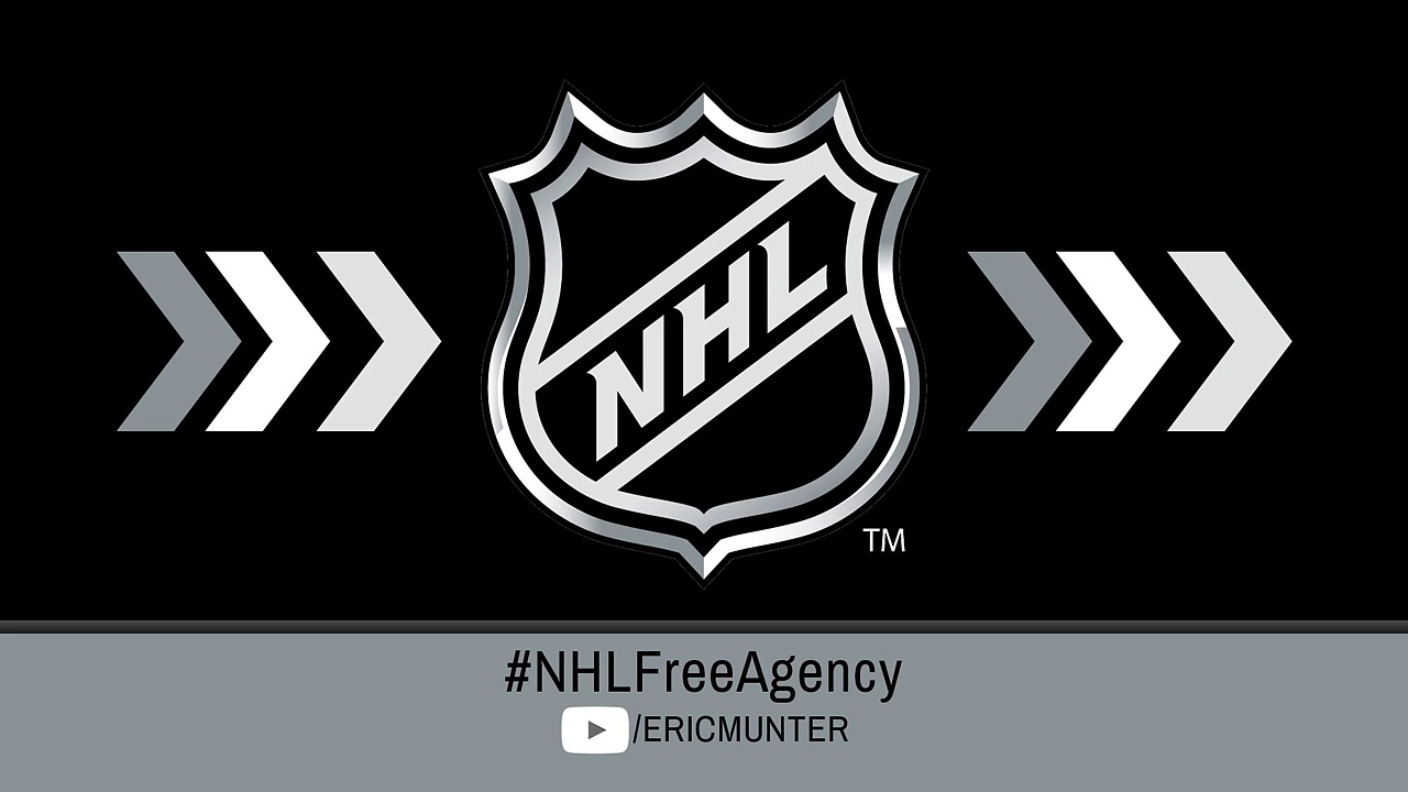 David Legwand signed by Ottawa Senators (NHL Free Agency)