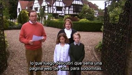 Little Britain - Norman Fry 3