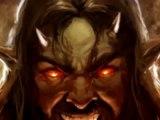 Demon dude speed paint - Dave Rapoza