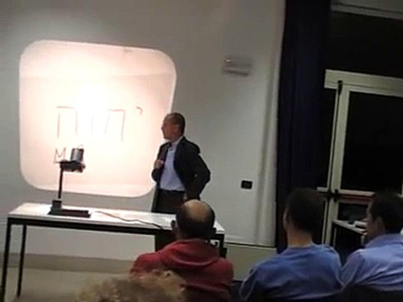 2/5 Mauro Biglino: ELOHIM ovvero gli DEI della BIBBIA, traduzione dall'EBRAICO ANTICO