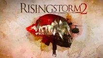Rising Storm 2: Vietnam Announcement Trailer - E3 2015 PC Gamer Press Conference