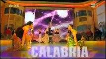 Video CALABRIA - MATTINA IN FAMIGLIA -ART SHOW DANCE ACADEMY-