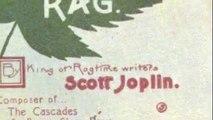 Maple Leaf Rag by Scott Joplin ~ Aaron Robinson, piano