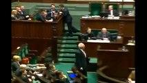 Pluskwa w Sejmie dla Ministra Nowaka