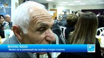 FRANCE 24 Reportages - 21/03/2013 REPORTAGES