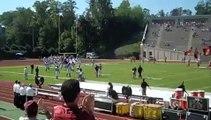Virginia Tech vs. Duke 10/3/09 (Highlights and Montage)