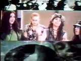 LINDA PERRY FOUR NON BLONDES: RARE MTV NEWSCLIPS & INTERVIEW
