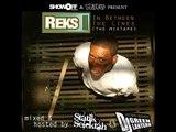 Reks - Down Like That (Lawtown) (Produced By Statik Selektah)