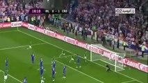 R. of Ireland 1 - 3 Croatia Full Highlights. (EURO2012)