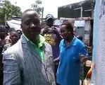 WC LUXE - Toilettes publiques - Lemba -Kinshasa