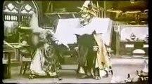 Le voyage sur Jupiter de Segundo de Chomon (1909)