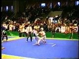 Hapkido & TKD
