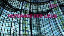 Le film des coulisses du shooting Madame Figaro au Printemps Haussmann