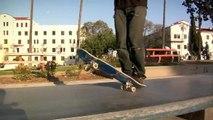 Kilian Martin, the new Rodney Mullen - Freestyle skating (HD)