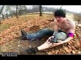 scarred compilation - caiditas scarred mtv.flv