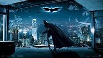I'm Not A Hero - Hans Zimmer & James Newton Howard [The Dark Knight SoundTrack]