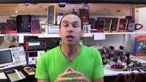 T4D #59 - Fluke fix 287 / 289, Fluke CNX 3000...Bitcoin!