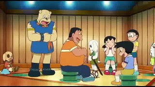 Doraemon The Movie PART 5 6 Nobita The Explorer Bow Bow HIND
