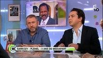 Edwy Plenel: Nicolas Sarkozy Justiciable?