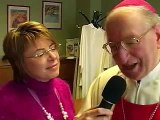 newfriuli :Ricordo  Mons. Alfredo Battisti, alla nostra famiglia di Pasian di Prato