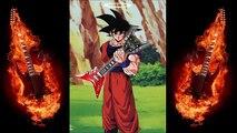 Dragonball Instrumental Rock Soundtracks #4 - Dragon Crisis