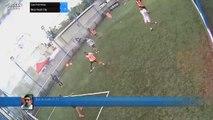 But de karim (1-7) - Les inconnus Vs Nice Nord City - 16/06/15 19:00 - Antibes Soccer Park