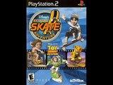 (OST) Disney Extreme Skate Adventure: Jump 5 - Spinning Around