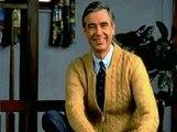Mr. Rogers Calls Sprint