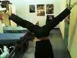 montage gymnastique de jay