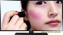 Michelle phan makeup tutorials: michelle phan kpop//Makeup Tutorial Korean Red Lips 2015 New