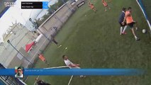 But de karim (4-13) - Les inconnus Vs Nice Nord City - 16/06/15 19:00 - Antibes Soccer Park