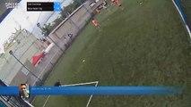 But de loic (5-14) - Les inconnus Vs Nice Nord City - 16/06/15 19:00 - Antibes Soccer Park
