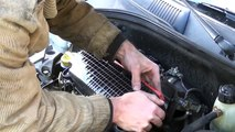 How to remove & replace all filters : air filter / cabin/pollen filter / fuel filter