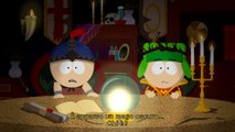 South Park: The Fractured but Whole - Trailer d'annuncio E3 2015 [ITA]