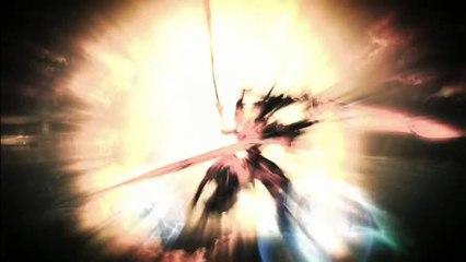 Final Fantasy XIV Heavensword Launch Trailer de Final Fantasy XIV: A Realm Reborn