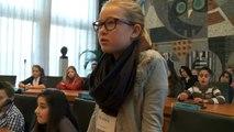 Debat jouw klas - mijn klas - Hans Bouma informatieve communicatie
