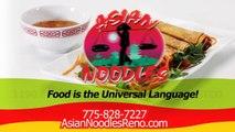 Asian Restaurants in Reno : Vietnamese Food