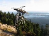 Grouse Mountain Skyride in Vancouver BC
