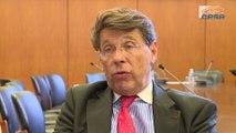 Questions à Philippe CHALMIN (Observatoire de la formation des prix et des marges des produits alimentaires) - cese